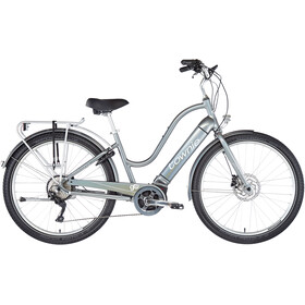 "Electra Townie Path Go! 10D 27,5"" Dames, holographic"
